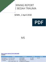 Ms Ratna Hcu 1.4.2018
