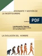 LIDERAZGO RESONANTE