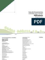 GUIA DE CONSTRUCCION SOSTENIBLE BOGOTA DC AMBITO EDIFICATORIO