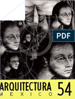 Revista Arquitectura México No. 54