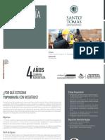 Topografía-2018-09012018-SANTO TOMAS