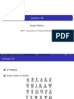 20912 Lecture 14