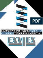 Laboratorio de Poesia Visual y Experimental