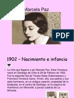 Ppt Marcela Paz