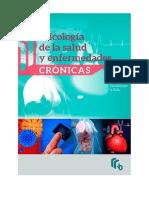 Psicologia de La Salud y Enfermedades Cronicas 1
