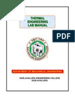Thermal Engineering Lab (1)