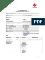Ficha Definitiva Proyecto Dora-Ag22