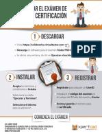 COMO REALIZAR EL EXAMEN DE CERTIFICACION.pdf