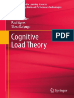 Cognitive Load Theory (1)