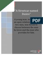 A Diner Named Desire 2