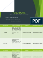 POZO-MORA