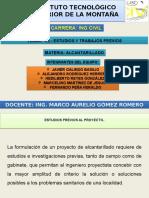 Expo Alcantarillado 1.2