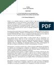 Plan Estrategico de Marketing Para El Hotal Villa Real San Felipe