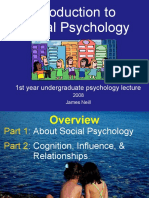 Introduction to Social Psychology 1192464954130411 2