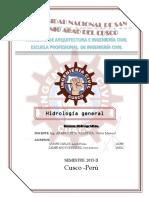 Informe de Hidrologia Corregido (2)