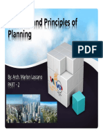 Theory and Principles of Planning PART 2