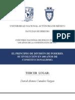 100 Anos de La Constitucion de 1917