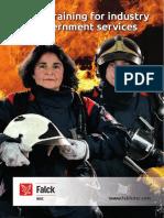 Falck Risc Brochure