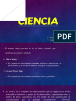 01. Ciencia