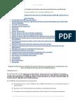 Registro Libro Extractos Bancarios Conciliaciones