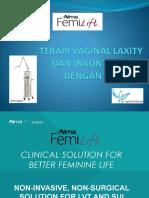 Femilift Bahasa Indonesia