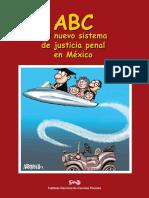 ABC Del Nuevo Sistema de Justicia Penal en México