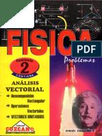 Análisis Vectorial 1 Cuzcano