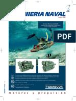Ingenieria Naval 2006