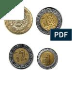 Tikets y Monedas