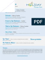PAQUETES Callcenters 2017
