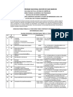 Aviso Concurso Docente Ee. Gg. Segunda Convocatoria 2018 i Para Los Diarios Circulacion Nacional 2 2