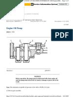 Engine Oil Pump