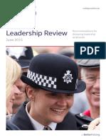 Leadership Review Final June-2015