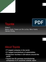 Toyota Edited