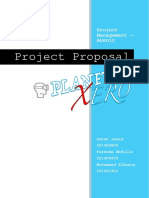 final project management report