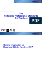 Day1 PhilippineProfessionalStandardsforTeachers(PPST) (2)