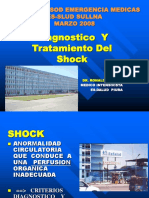 Dr Gallo - Diagnostico Y Tto Del Shock