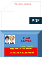 Pplan Lector 2018 r