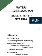 dasar2-statika-2009