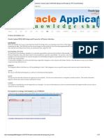 ADI_Process for AP Invoice Interface
