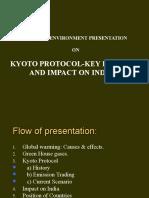Kyoto Protocol MP
