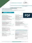 Borréliose de Lyme et autres maladies transmises par les tiques