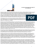 Cruce del Mar Rojo_Investigación arquológica de Ron Wyatt.doc