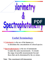 Colorimetry.ppt