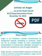 Teachingseminaronanger Rccgrg27102013 140112095648 Phpapp01