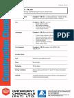 Chemplast - PR 155
