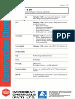 Chemplast - P 200