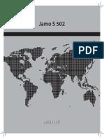 User Manual VDR52