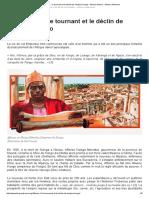 Affonso 1er _ Le Tournant Et Le Déclin de l'Empire Kongo - African History - Histoire Africaine
