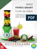 Fitmax smothie